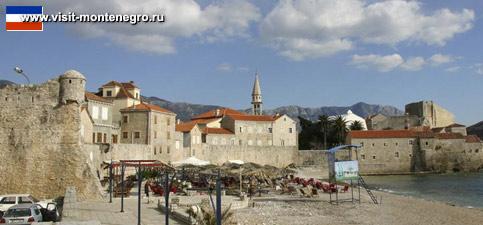 Налог на покупку недвижимости черногория